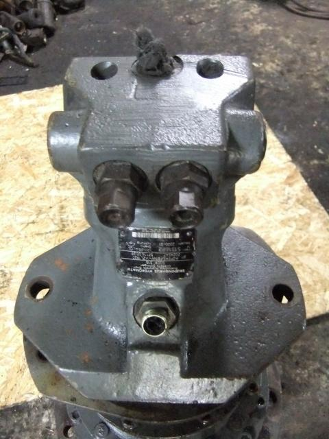 siłownik hydrauliczny naprawa